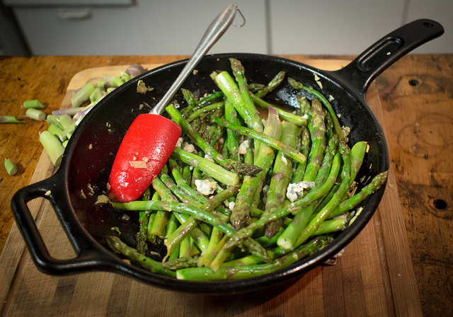 The_Best_Asparagus_Recipe