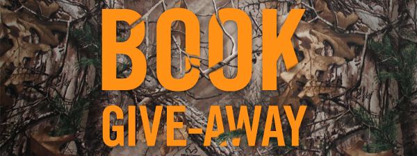 Book Giveaway   Deer Hunting in Paris